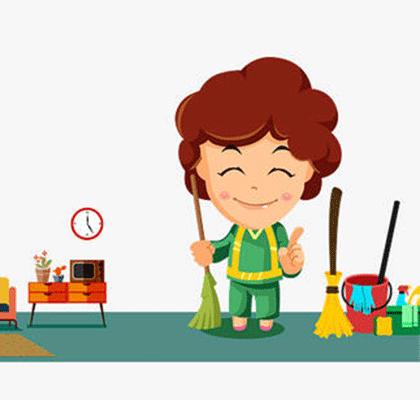 家政服务包括哪些项目